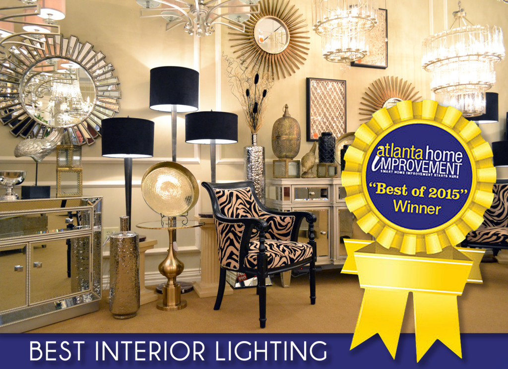 Best Showroom of 2015. We are Atlantau0027s lighting ... & About Us | Progressive Lighting azcodes.com