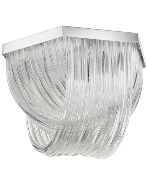 Galicia 3-Light Ceiling Light