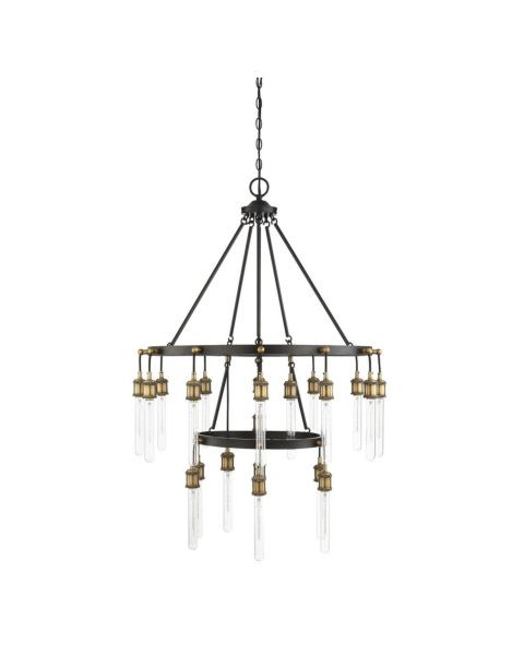 Campbell Chandelier