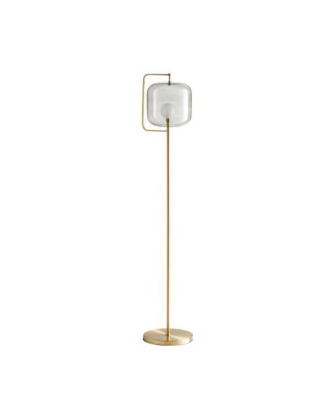 Isotope Floor Lamp