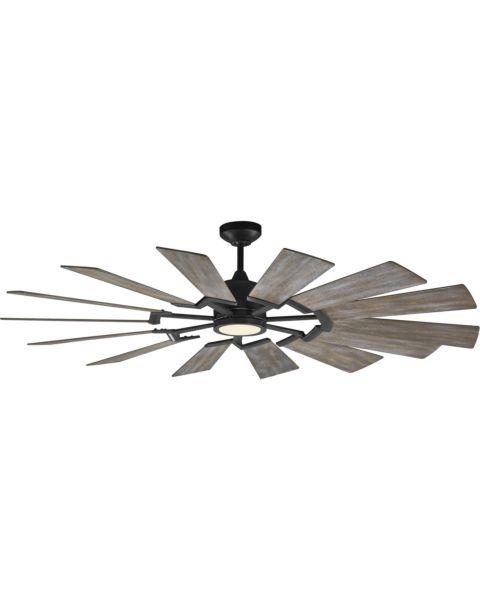 Prairie 62-inch Prairie Fan