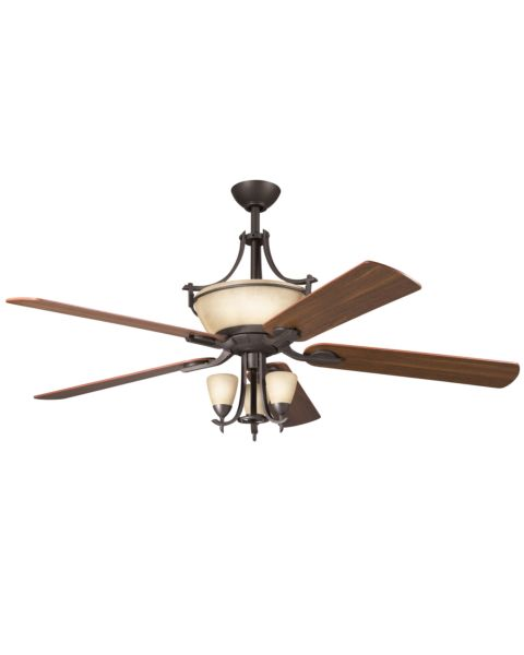Olympia 60-inch Ceiling Fan