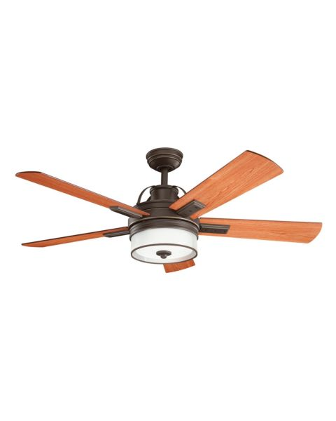 Lacey II 52-inch LED Ceiling Fan