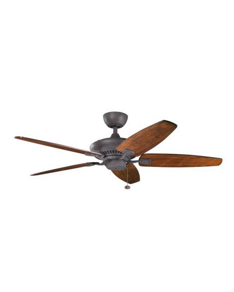 Canfield 52-inch Ceiling Fan