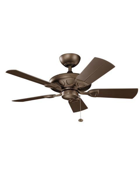Kevlar 42-inch Ceiling Fan