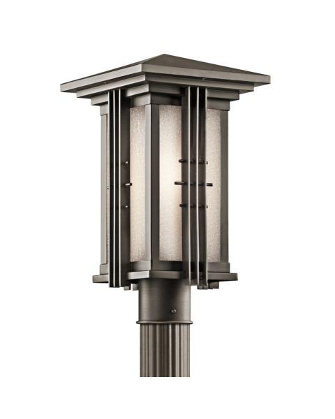 Portman Square Outdoor Post Lantern