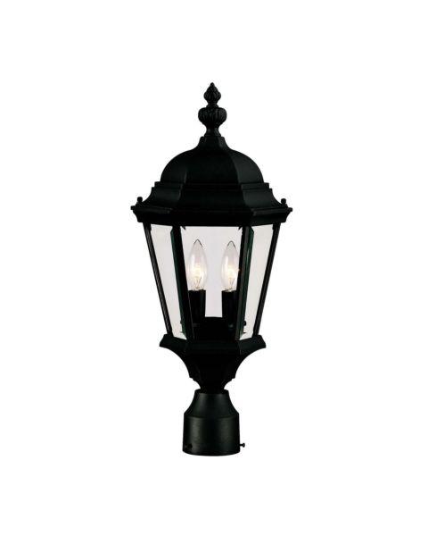 Wakefield 2-Light Post Lantern