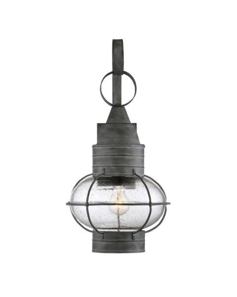 Enfield Outdoor Wall Lantern