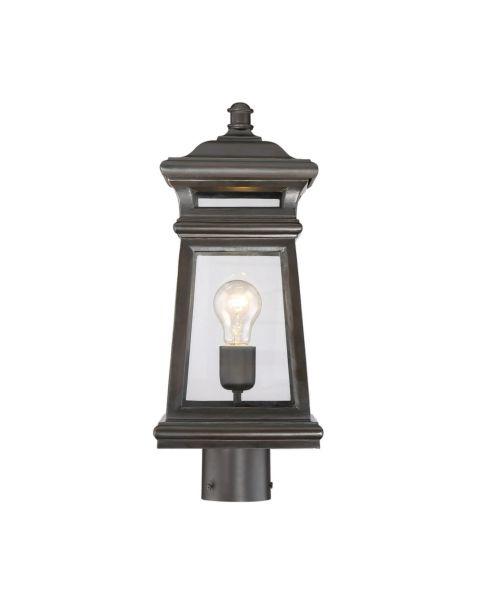 Sierra Outdoor Post Lantern
