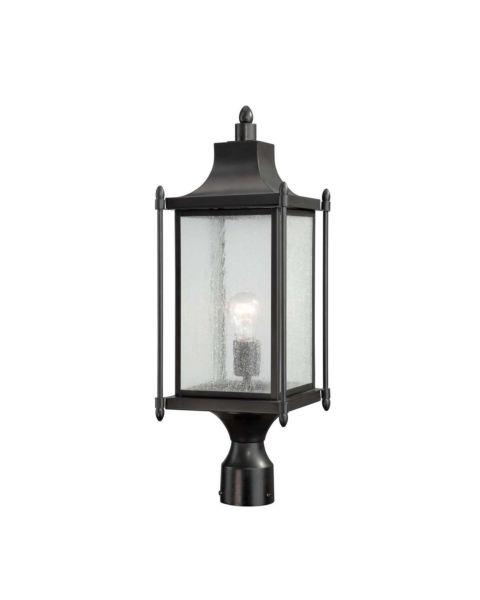 Dunnmore Post Mount Lantern