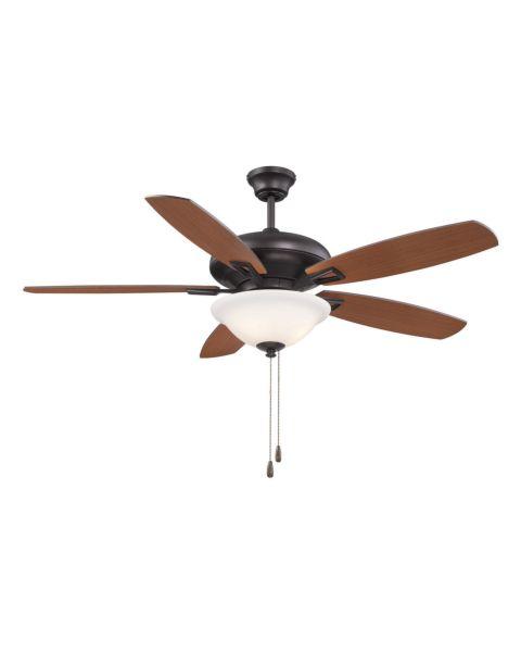 Mystique 52-inch 3-Light Ceiling Fan