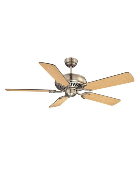 The Pine Harbor 52-inch Indoor Ceiling Fan