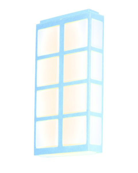 Packs 4-Light Outdoor Wall Sconce