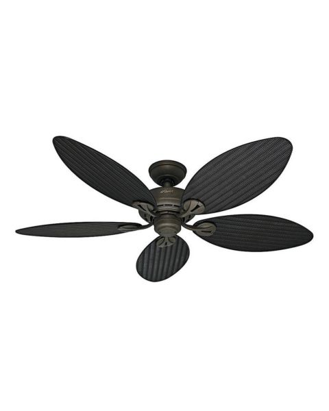 Bayview 54-inch Outdoor Ceiling Fan