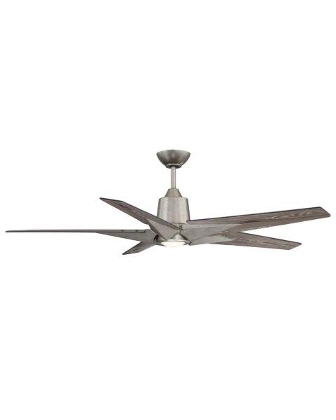Buckenham 56-inch 5-Blade LED Ceiling Fan