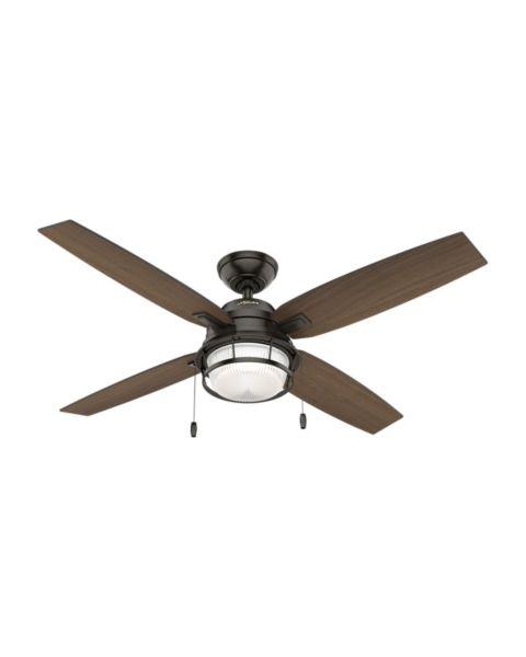 Ocala 52-inch 2-Light LED Ceiling Fan
