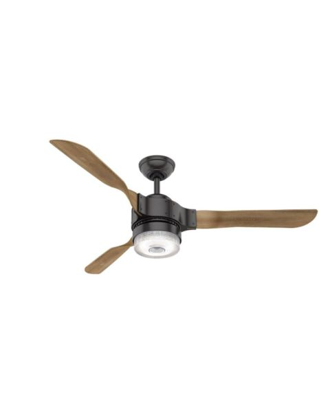 Apache 54-inch LED Indoor Ceiling Fan