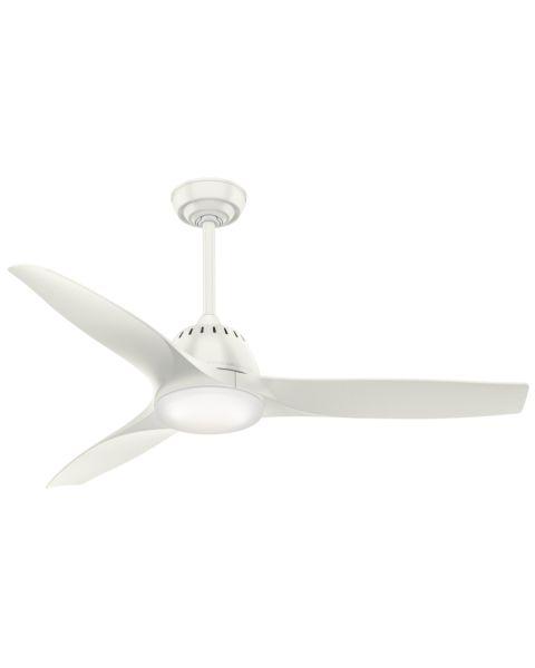 Wisp 52-inch LED Indoor Ceiling Fan
