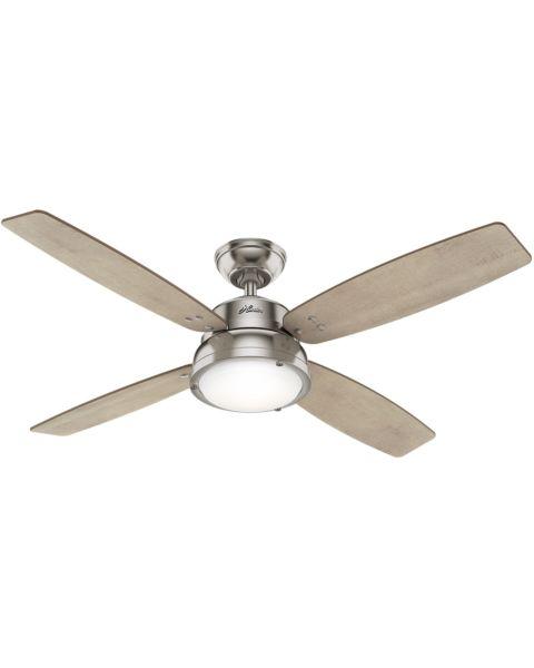 Wingate 52-inch 2-Light Ceiling Fan