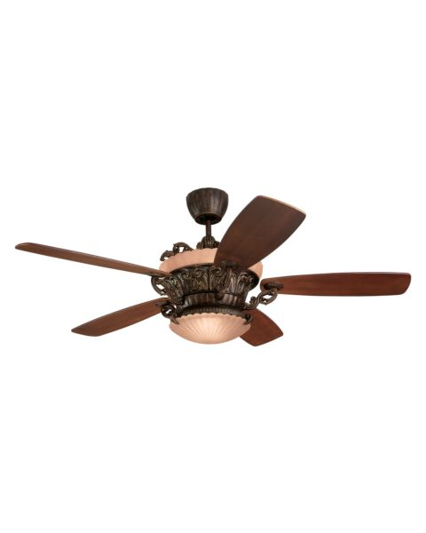 56-inch Strasburg Ceiling Fan