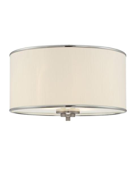 Grove 2-Light Ceiling Light