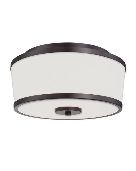 Hagen 2-Light Ceiling Light