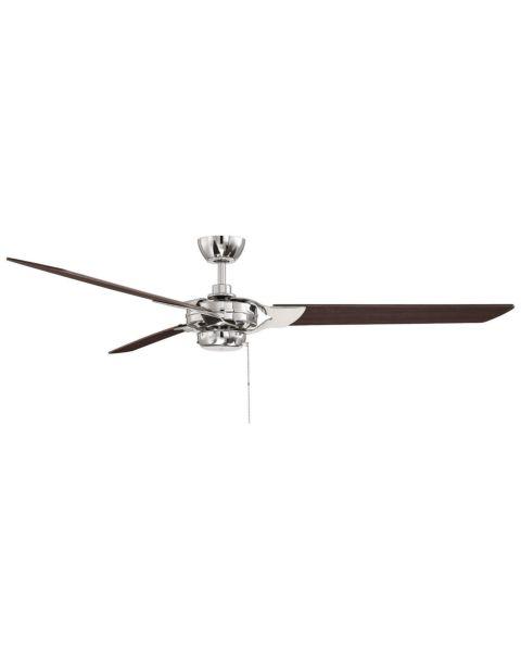 Monfort 62-inch 3-Blade Ceiling Fan