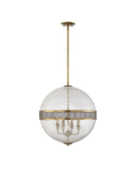 Stirling 19.8 4-Light Pendant Light