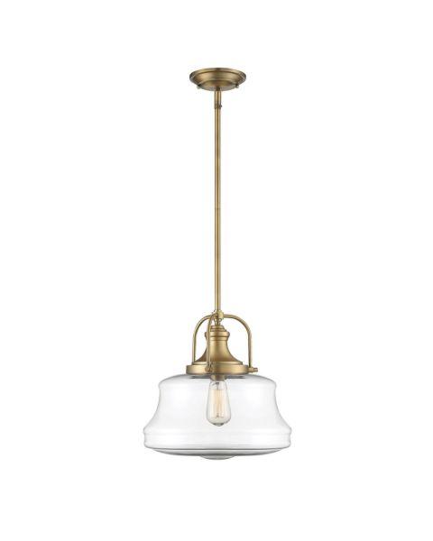 Garvey Pendant Light