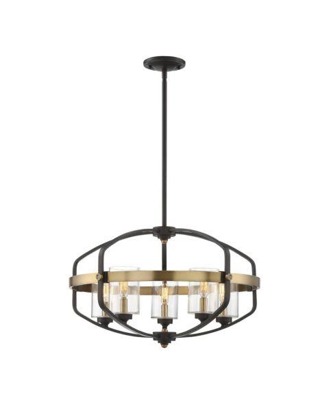 Kirkland 5-Light Pendant Light