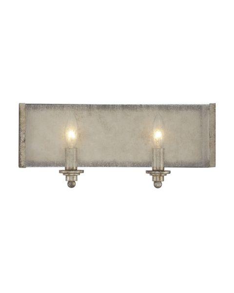 Chelsey 2-Light Bathroom Vanity Light