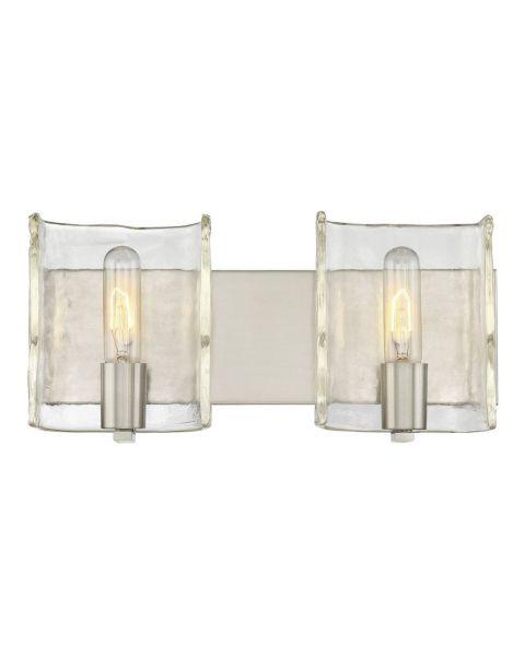 Handel 2-Light Bathroom Vanity Light