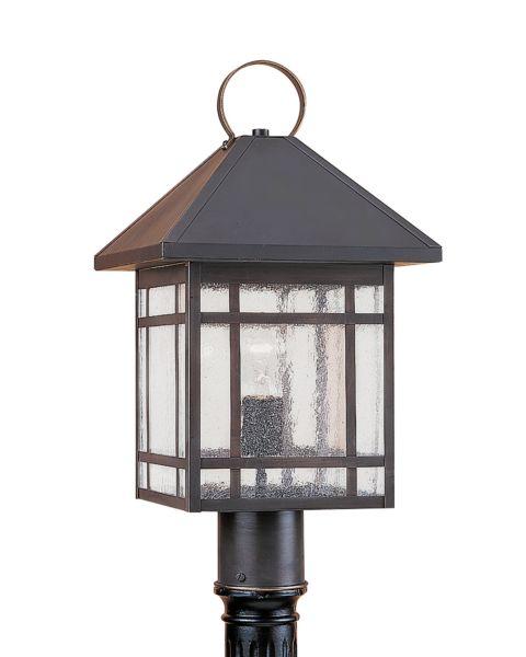 Largo Outdoor Post Lantern