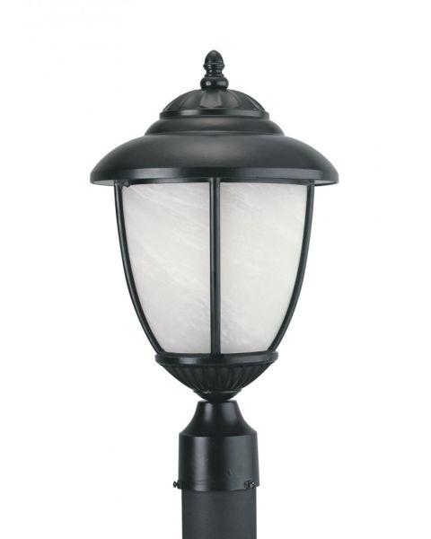 Yorktown Outdoor Post Lantern