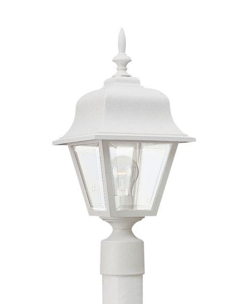 Painted Polycarbonate Lanterns Outdoor Post Lantern