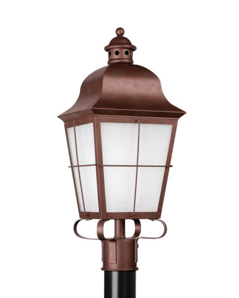 Chatham Outdoor Post Lantern