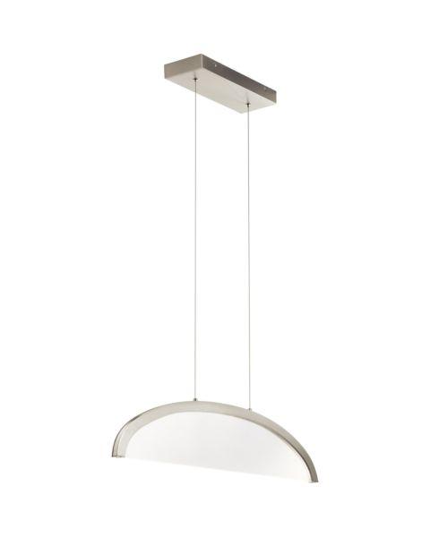 Slice LED Light Linear Guide Pendant Light