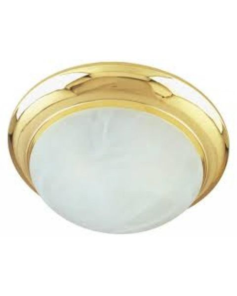 Flair EE 2-Light 2-Light Ceiling Light