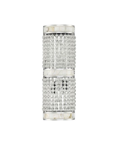 Bourne 2-Light Wall Sconce