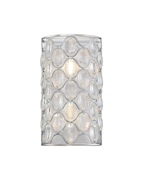Opus 2-Light Wall Sconce