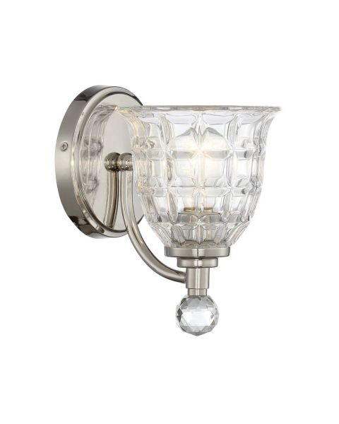 Birone Wall Sconce