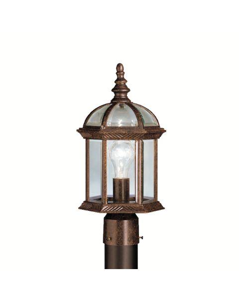 Barrie Outdoor Post Lantern