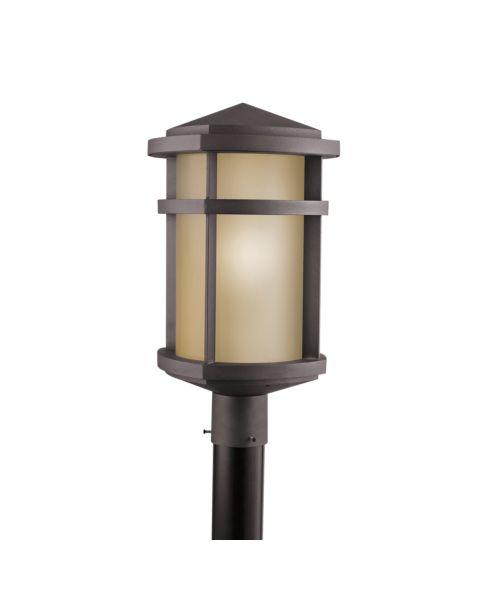 Lantana Outdoor Post Lantern