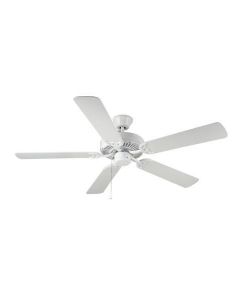 52-inch HomeBuilder Ceiling Fan