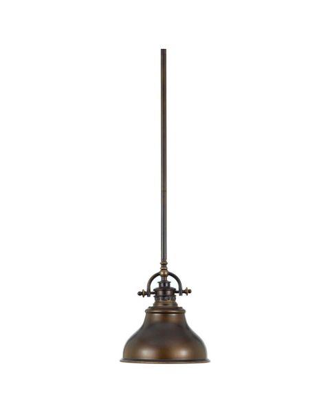 Emery Mini Pendant Light