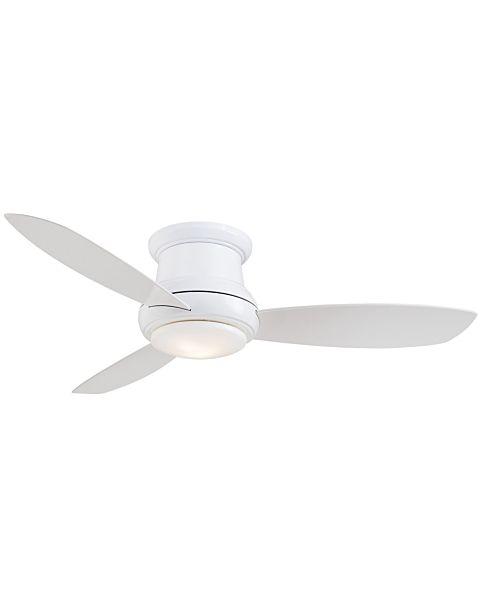 Concept II 44-inch LED Ceiling Fan