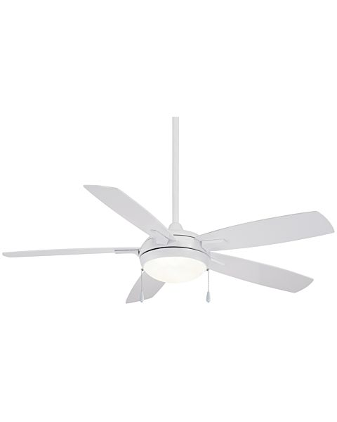 Lun-Aire With LED-Light 54-inch LED Ceiling Fan