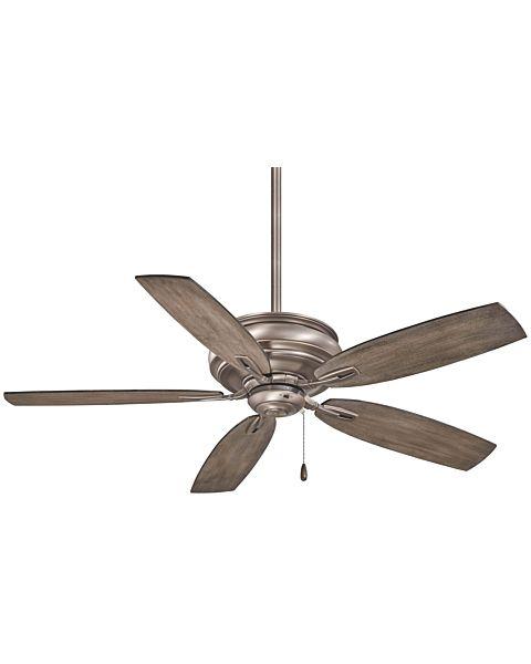 Timeless 54-inch Ceiling Fan