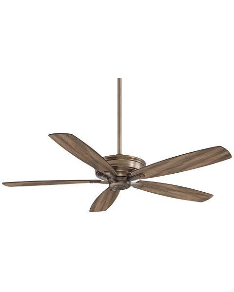 Kafe-XL 60-inch Ceiling Fan