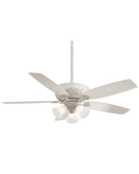 Classica 54-inch Uni-Pack Ceiling Fan